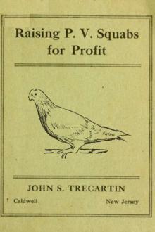 Raising P.V. Squabs for Profit
