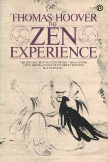 Zen Experience by Thomas Hoover