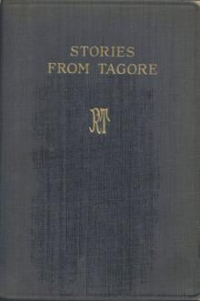 Stories from Tagore by Rabindranath Tagore