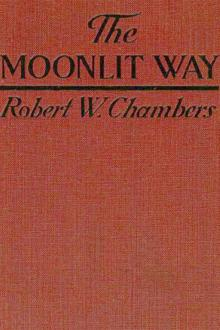 The Moonlit Way by Robert W. Chambers