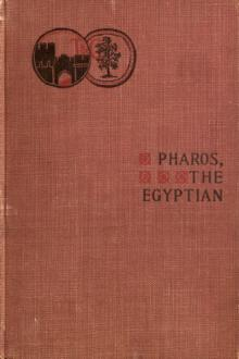 Pharos, The Egyptian by Guy Newell Boothby