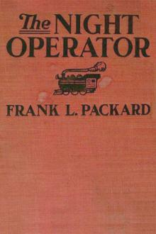 The Night Operator by Frank L. Packard