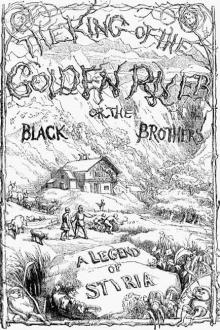 The King of the Golden River or the Black Brothers by John Ruskin