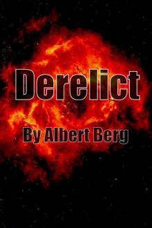 Derelict by Albert Berg
