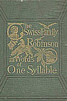 The Swiss Family Robinson by Mary Godolphin