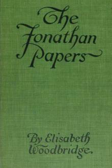The Jonathan Papers by Elisabeth Woodbridge Morris