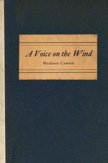 A Voice on the Wind by Madison Julius Cawein