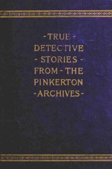 True Detective Stories by Cleveland Moffett