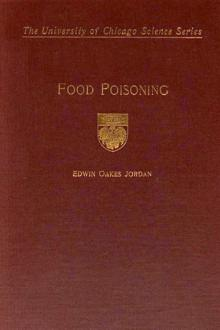 Food Poisoning by Edwin Oakes Jordan
