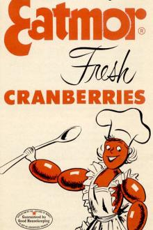 Recipes for Eatmor Fresh Cranberries by Eatmor Cranberries