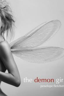 The Demon Girl by Penelope Fletcher