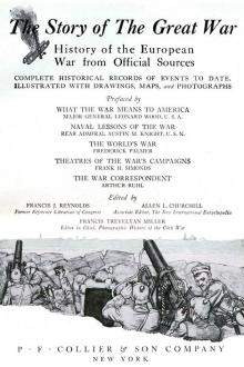 The Story of the Great War, Volume VII