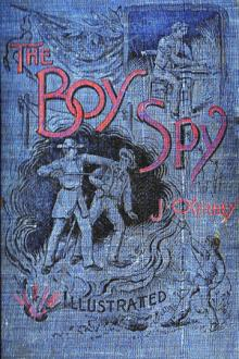 The Boy Spy by Joseph Orton Kerbey