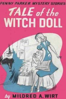 Tale of the Witch Doll by Mary E. Waller