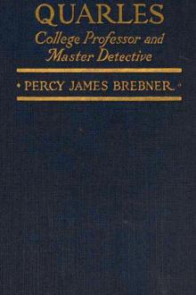 Christopher Quarles by Percy James Brebner