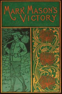 Mark Mason's Victory