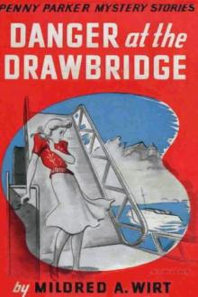 Danger at the Drawbridge by Mildred Augustine Wirt