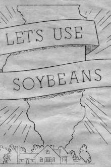 Let's Use Soybeans by Urbana-Champaign campus