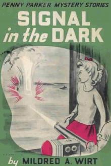 Signal in the Dark by Mildred Augustine Wirt
