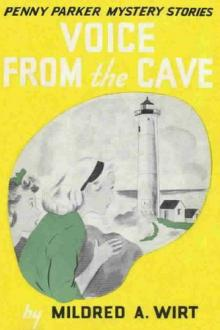 Voice from the Cave by Mildred Augustine Wirt