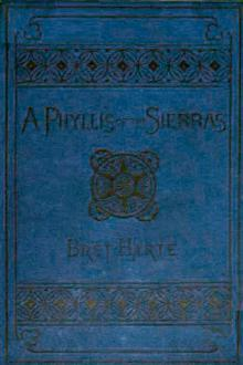 A Phyllis of the Sierras by Bret Harte