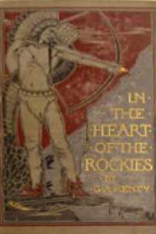 In the Heart of the Rockies by G. A. Henty
