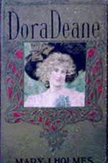 Dora Deane by Mary Jane Holmes