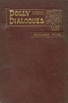 Dolly Dialogues by Anthony Hope