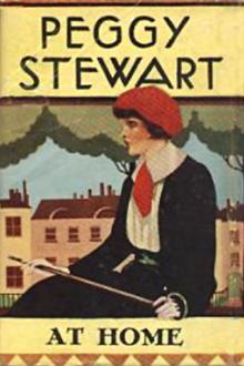 Peggy Stewart, Navy Girl at Home by Gabrielle E. Jackson
