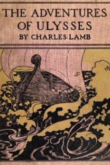 The Adventures of Ulysses by Charles Lamb
