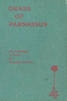Grass of Parnassus by Andrew Lang