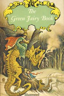 The Green Fairy Book by Unknown