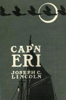 Cap'n Eri by Joseph Crosby Lincoln