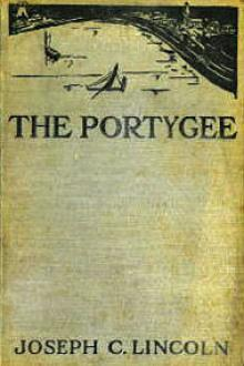 The Portygee by Joseph Crosby Lincoln