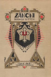 Zanoni by Owen Meredith