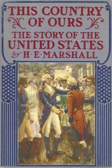 This Country Of Ours by Henrietta Elizabeth Marshall