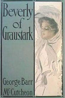 Beverly of Graustark by George Barr McCutcheon