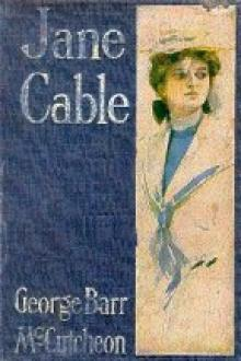 Jane Cable by George Barr McCutcheon
