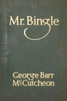 Mr. Bingle by George Barr McCutcheon