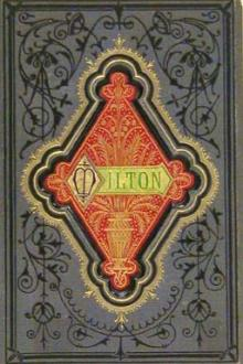 Poetical Works by John Milton
