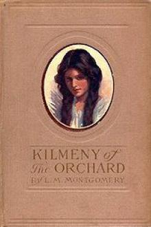 Kilmeny of the Orchard by Lucy Maud Montgomery
