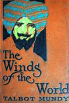 Winds of the World by Talbot Mundy