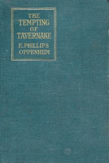 The Tempting of Tavernake by E. Phillips Oppenheim