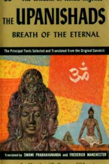 The Upanishads by Unknown
