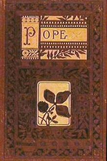 The Poetical Works of Alexander Pope, vol 1 by Alexander Pope