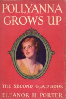 Pollyanna Grows Up Ebook