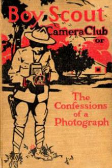 The Boy Scout Camera Club