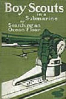 Boy Scouts in a Submarine