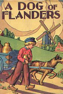 A Dog of Flanders by Louise de la Ramée