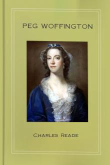 Peg Woffington by Charles Reade